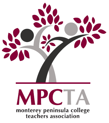 MPCTA monterey peninsula college teachers association
