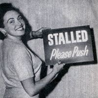 Stalled - Please Push